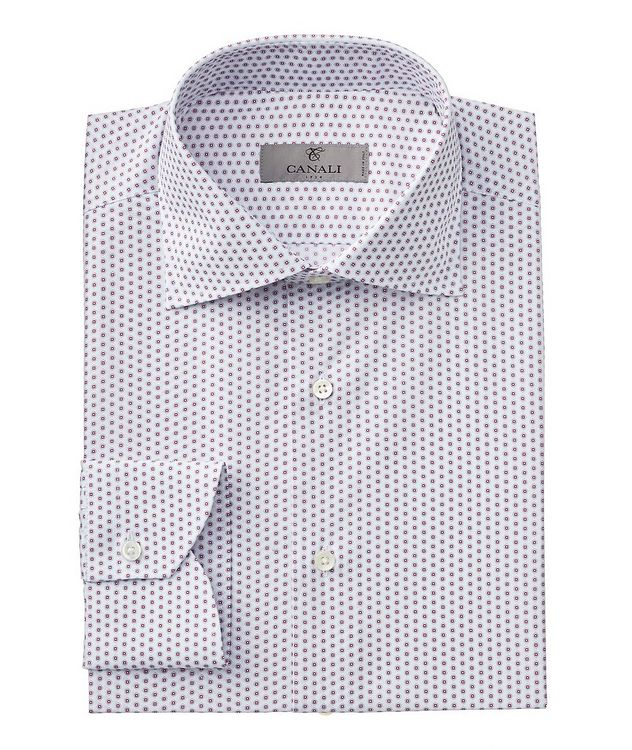 Dotted Cotton Shirt picture 1