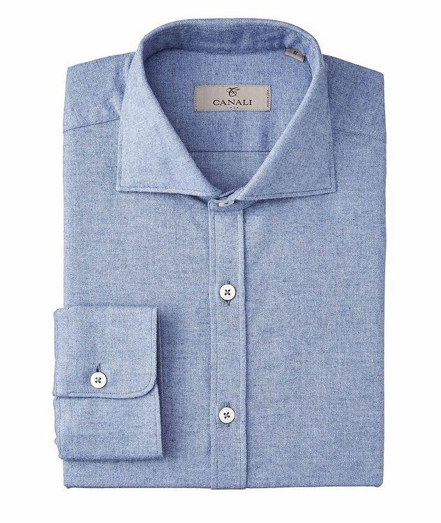 Flannel Cotton Shirt picture 1