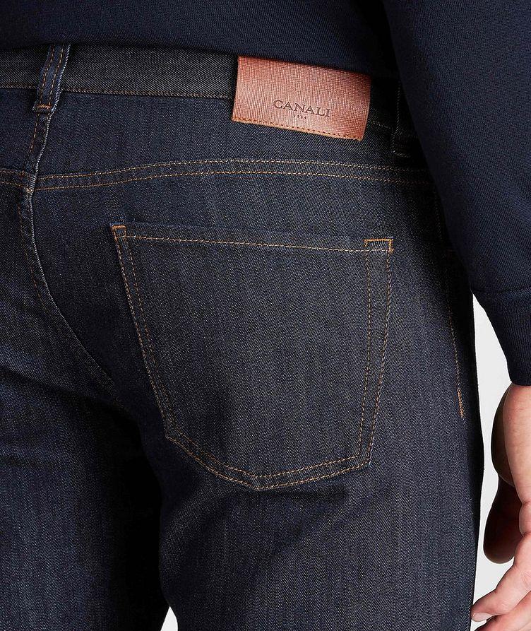 Slim Fit Jeans image 3