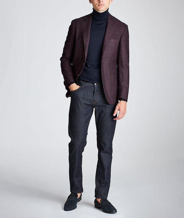 Slim Fit Jeans picture 5