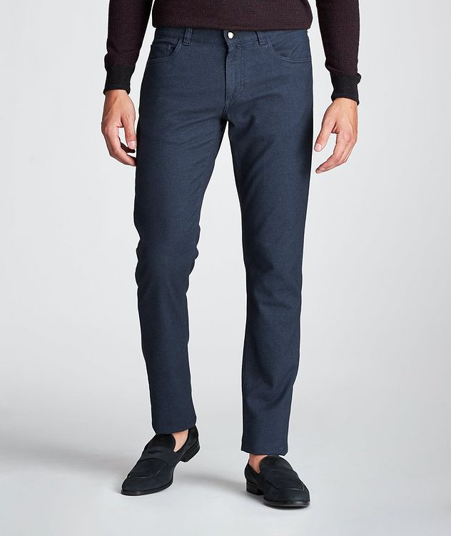 Cotton Chinos picture 2