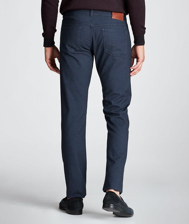 Cotton Chinos picture 3