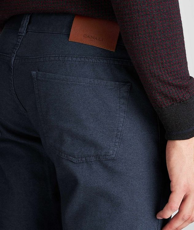 Cotton Chinos picture 4