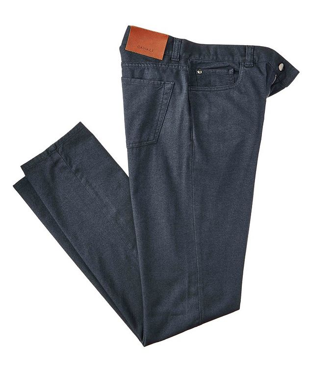 Cotton Chinos picture 1