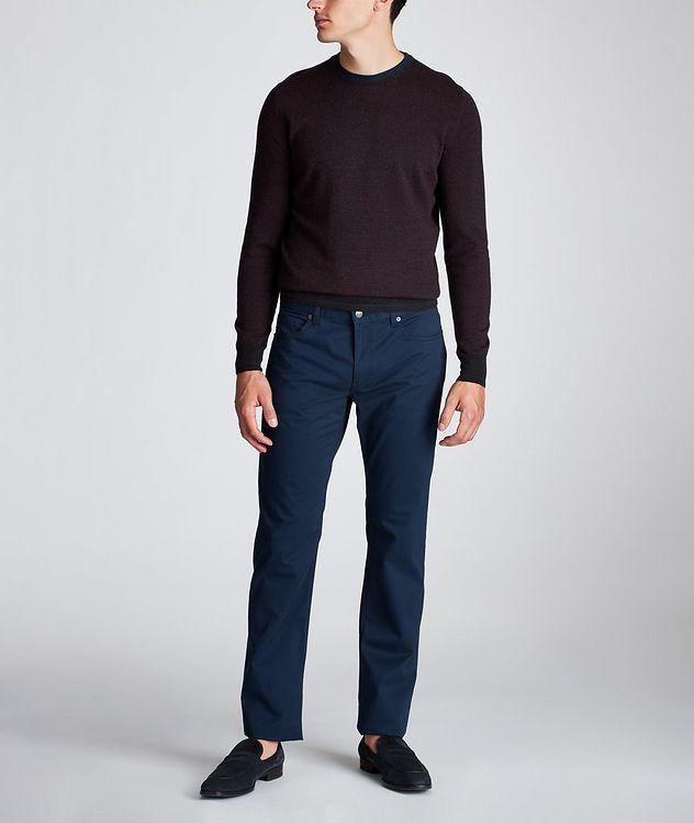 Knit Wool Sweater picture 6