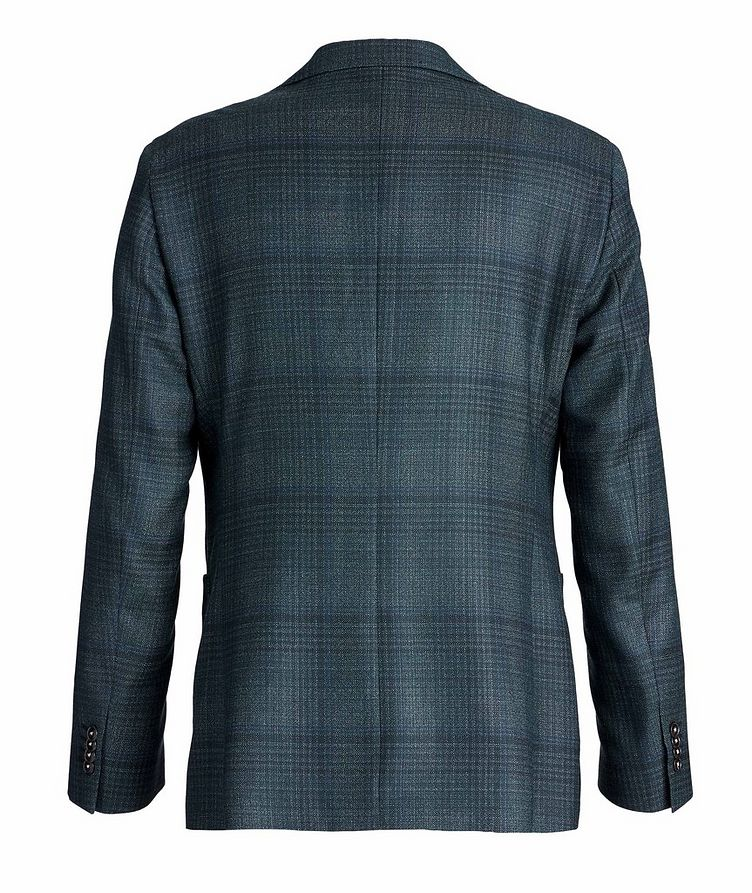 Zelander Wool-Silk Sports Jacket image 1