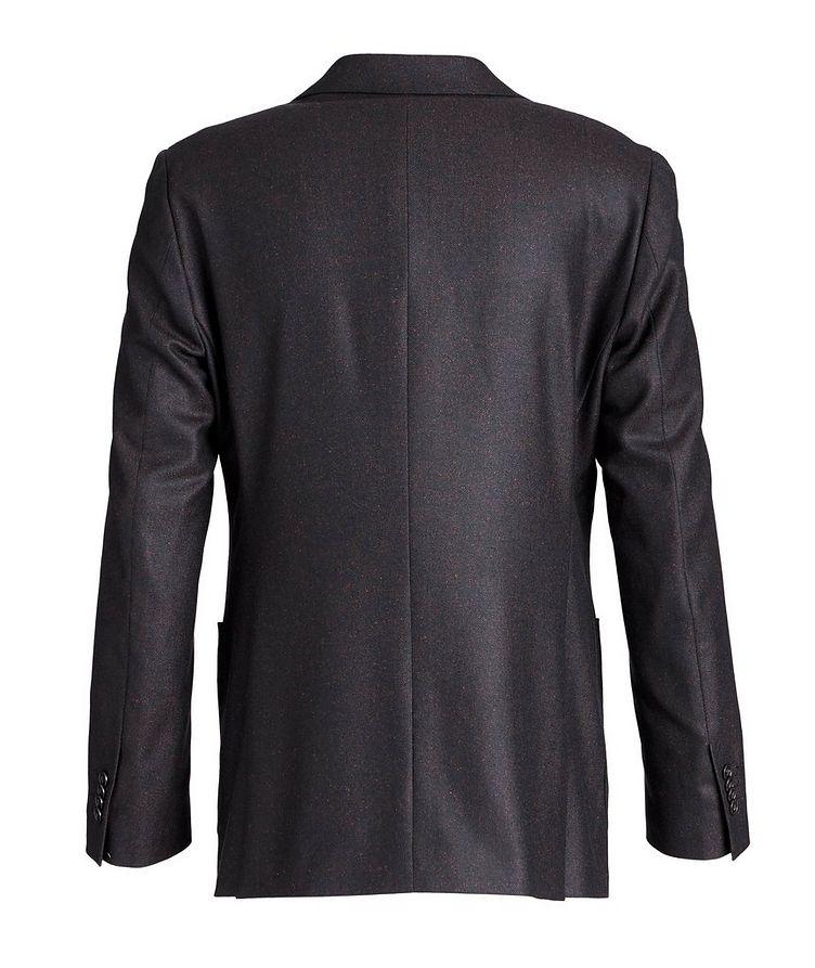 Mélange Wool Sports Jacket image 1