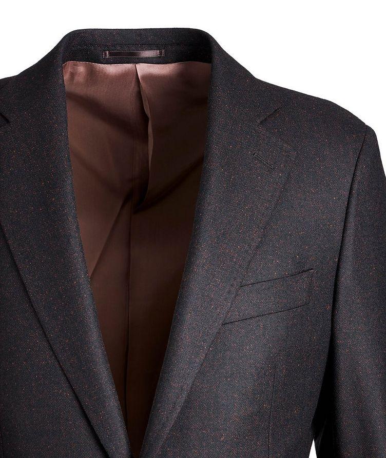 Mélange Wool Sports Jacket image 2