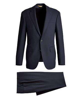 Canali Kei Impeccabile Suit