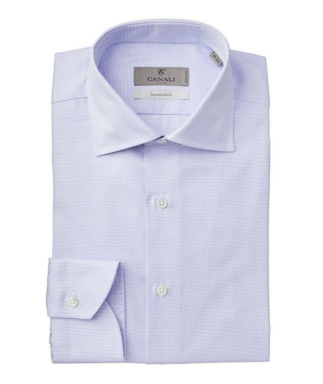 Impeccabile Neat-Printed Dress Shirt picture 1