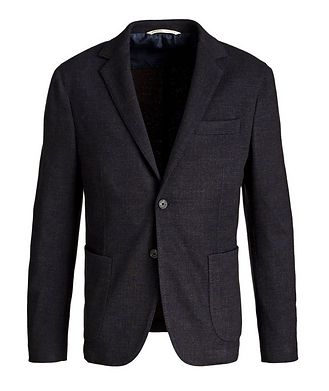 Maurizio Baldassari Unstructured Sports Jacket
