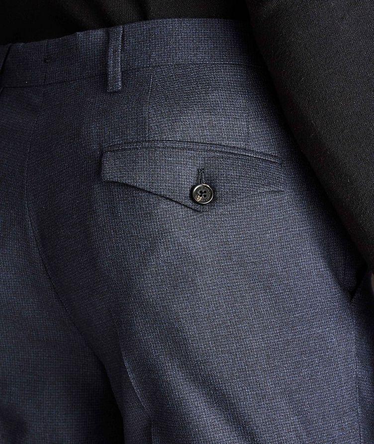 Slim-Fit Cargo Dress Pants image 3