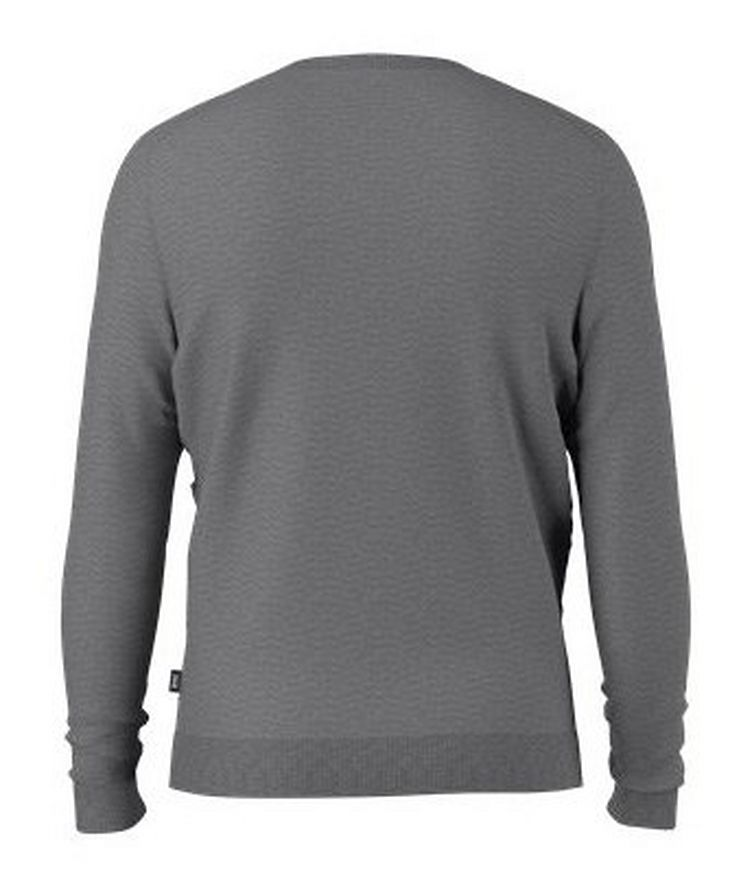 Leno-P Wool Sweater image 1