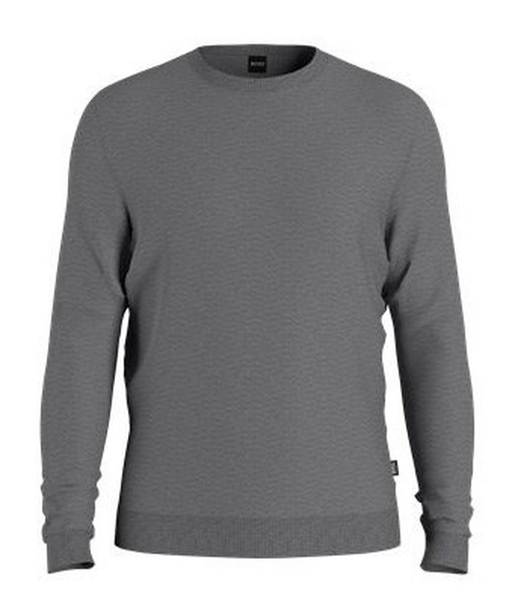 Leno-P Wool Sweater image 0