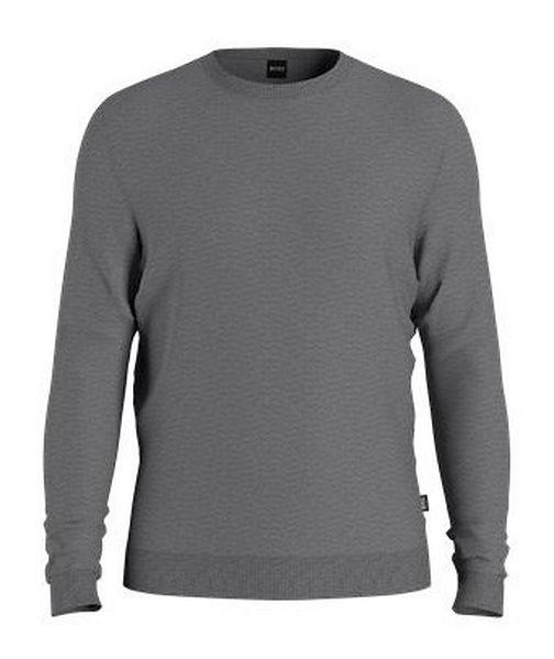BOSS Leno-P Wool Sweater