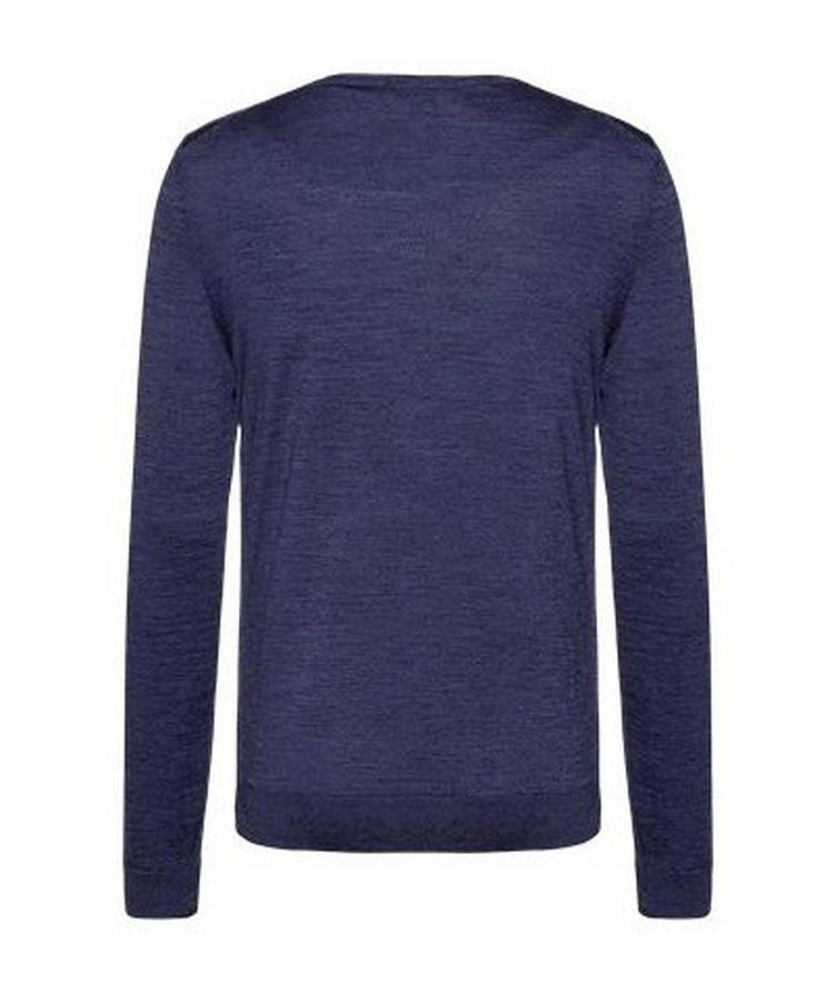 Leno-P Wool Sweater image 1