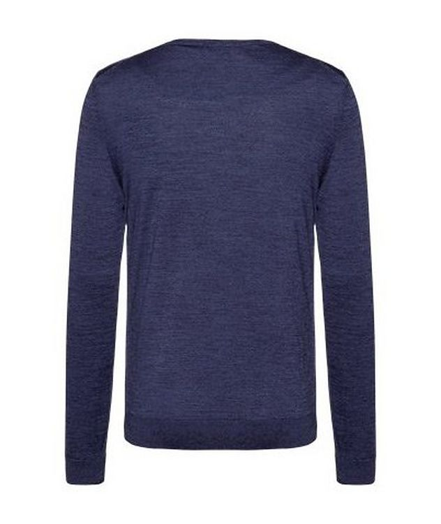 Leno-P Wool Sweater picture 2