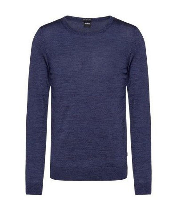 Leno-P Wool Sweater image 0