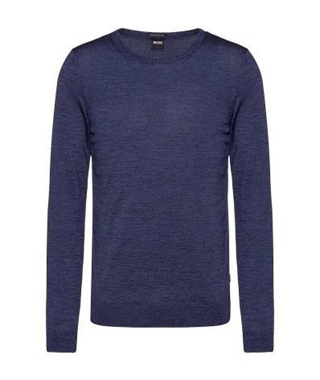 Leno-P Wool Sweater picture 1