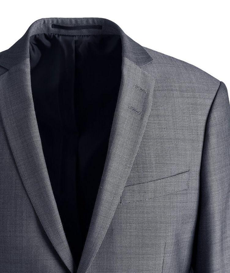 Slim-Fit Jules Wool-Blend Suit image 2
