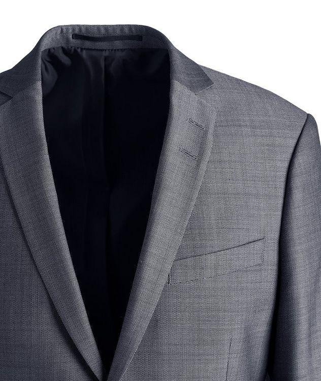 Slim-Fit Jules Wool-Blend Suit picture 3