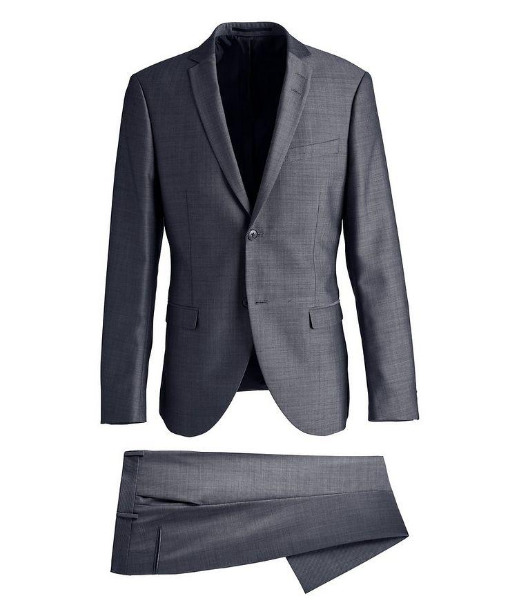 Slim-Fit Jules Wool-Blend Suit image 0
