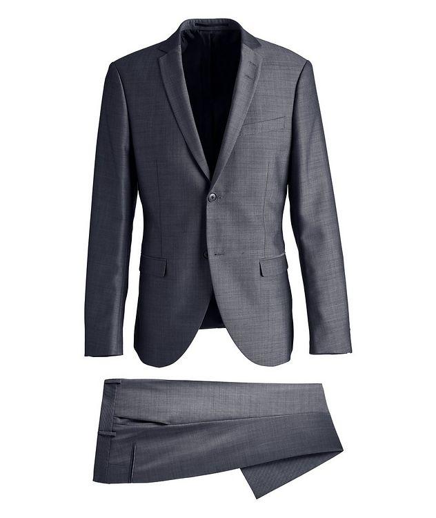 Slim-Fit Jules Wool-Blend Suit picture 1