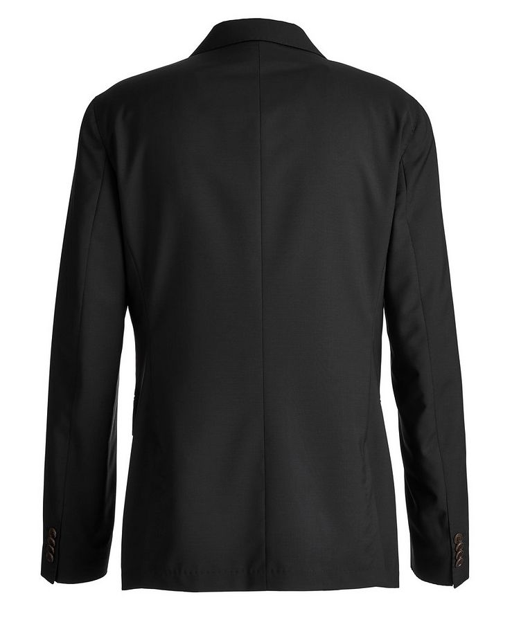Slim-Fit Giacca AMF Wool-Mohair Sports Jacket image 1
