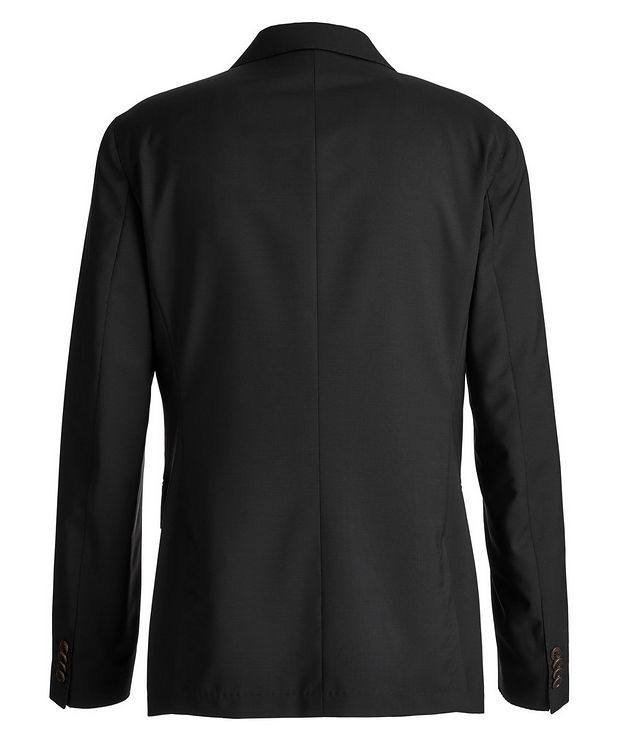 Slim-Fit Giacca AMF Wool-Mohair Sports Jacket picture 2