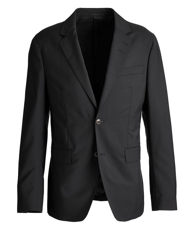 Slim-Fit Giacca AMF Wool-Mohair Sports Jacket picture 1