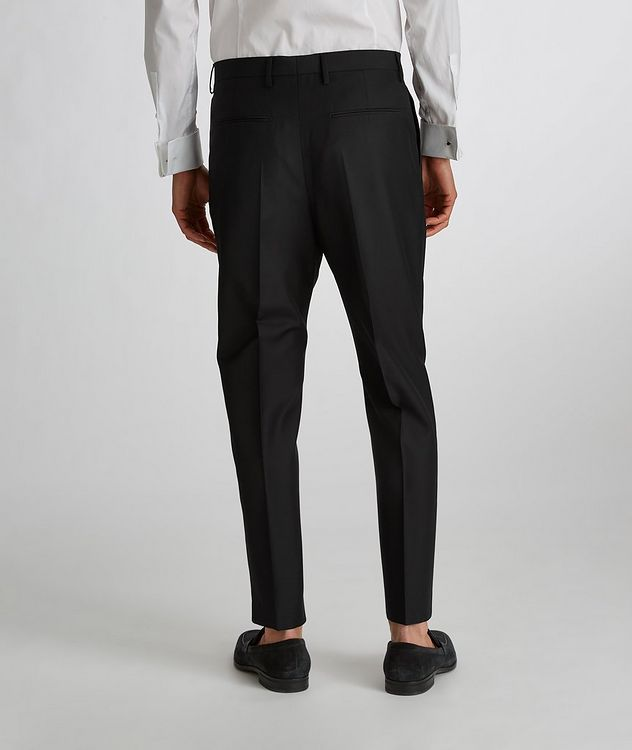 Thomas Wool-Mohair Twill Dress Pants picture 3