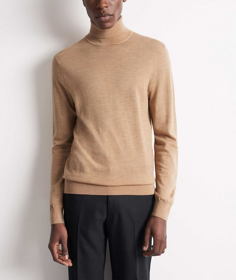 Nevile Wool Turtleneck  image 1