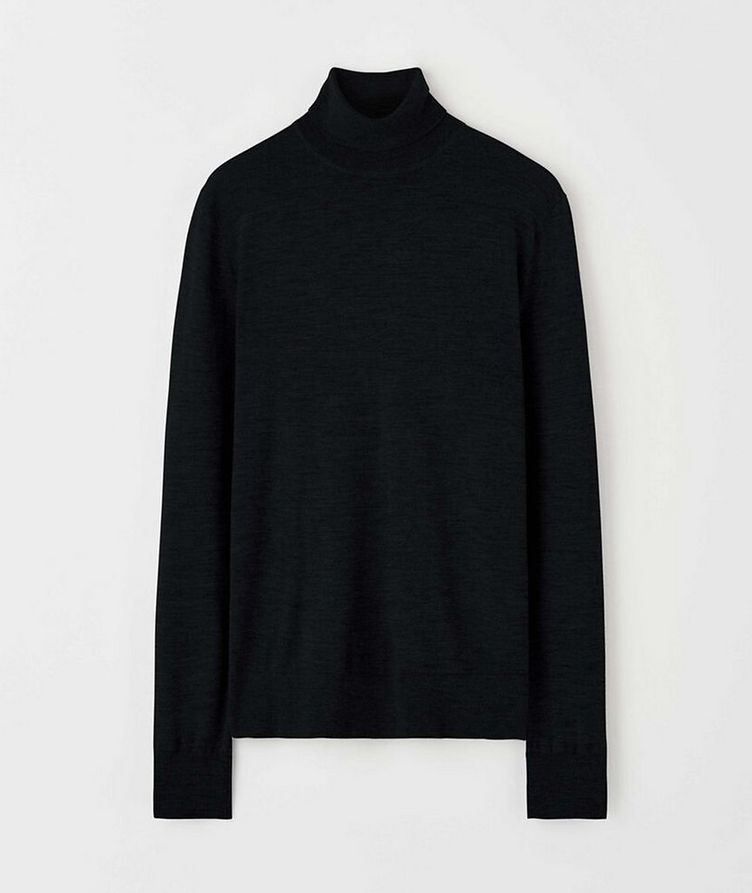 Nevile Wool Turtleneck  image 0