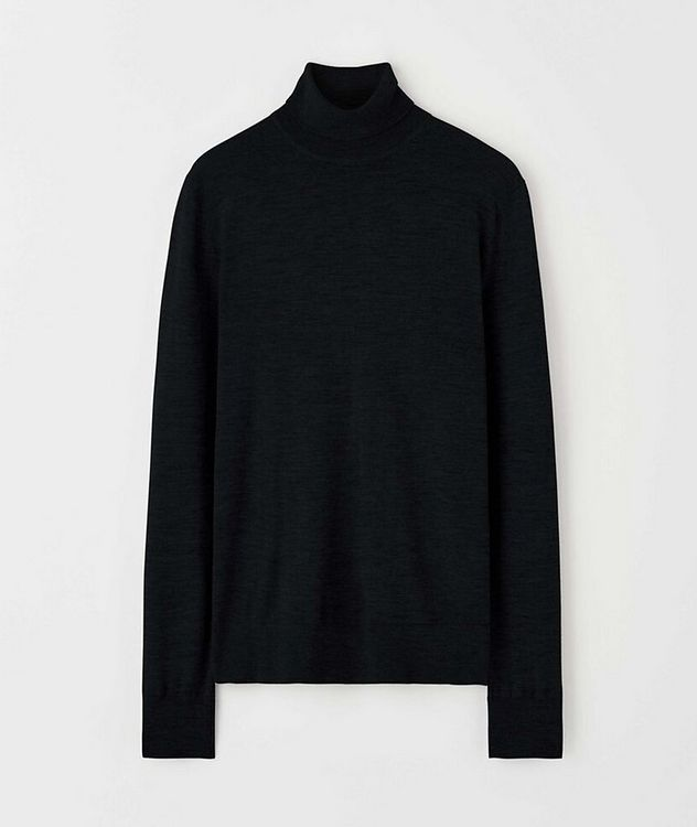 Nevile Wool Turtleneck  picture 1
