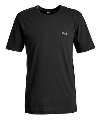 BOSS T-shirt en coton