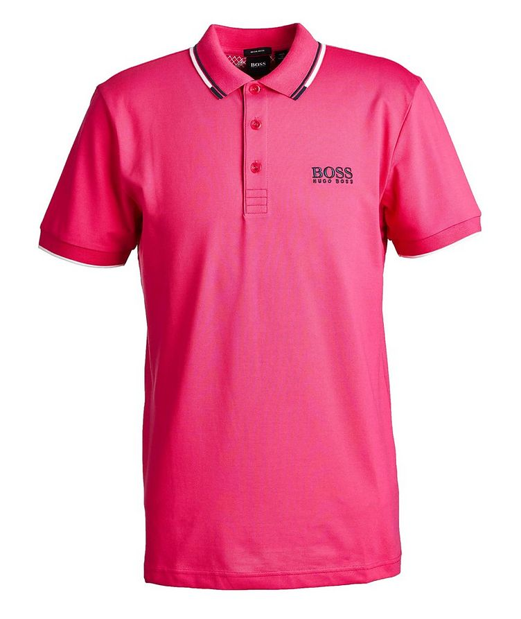S.Cafe Pro Edition Polo image 0