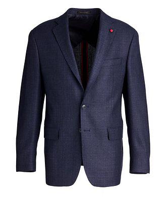 TAILORED Tweed Wool Sports Jacket