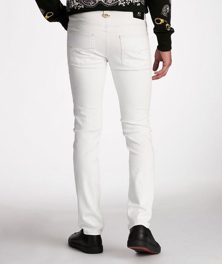 Slim Fit Stretch Jeans image 2