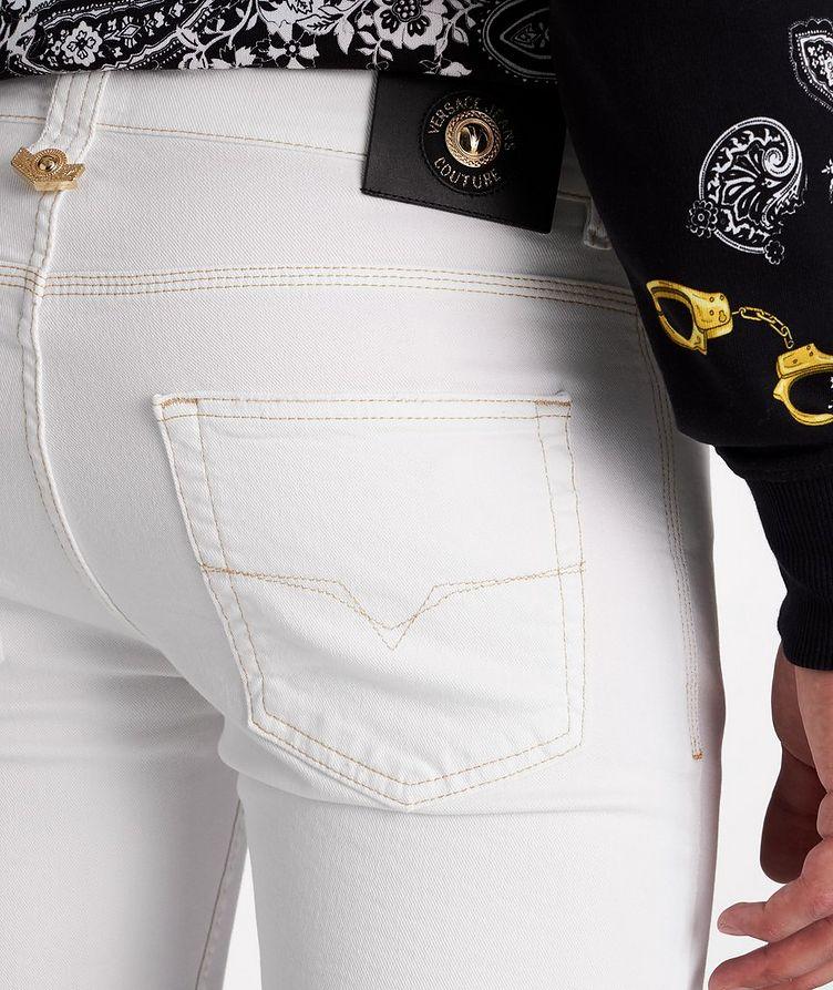 Slim Fit Stretch Jeans image 3
