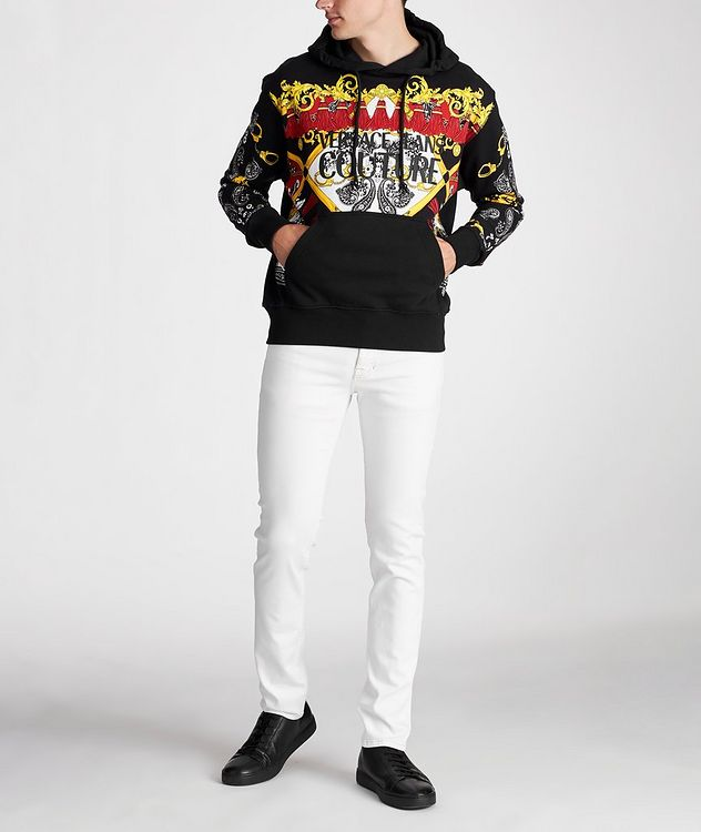 Slim Fit Stretch Jeans picture 6