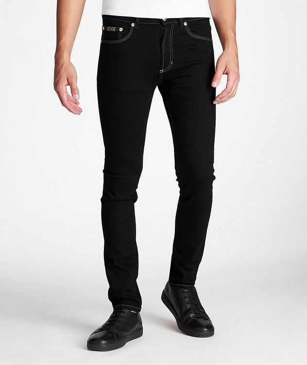 London Icon Skinny Jeans picture 2