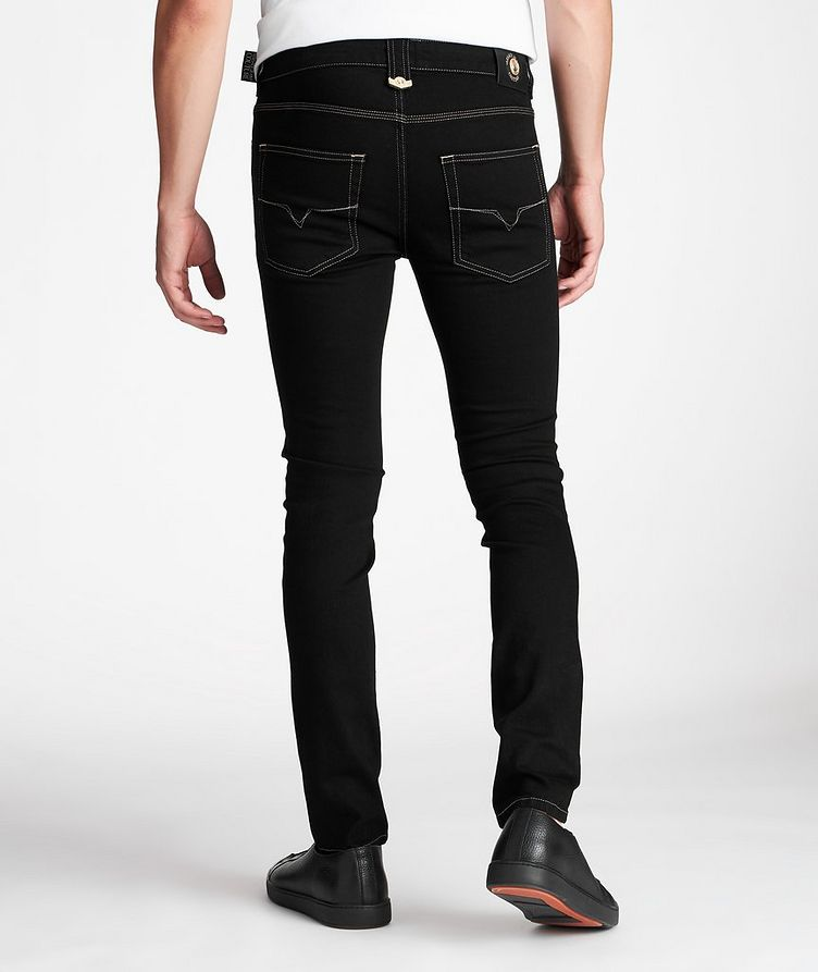 London Icon Skinny Jeans image 2