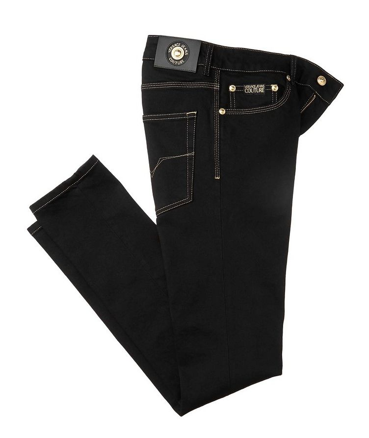 London Icon Skinny Jeans image 0