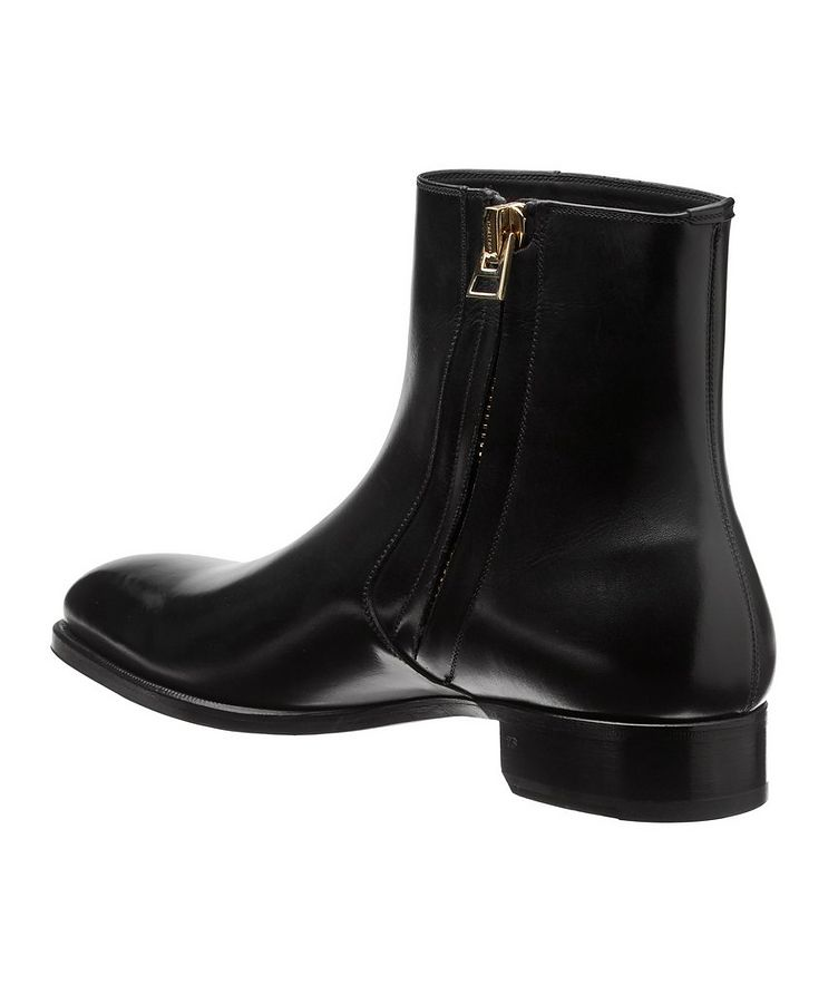 Elkan Ankle Boots image 1