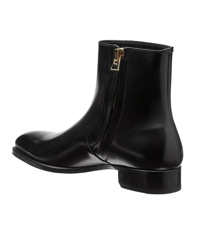 Elkan Ankle Boots picture 2