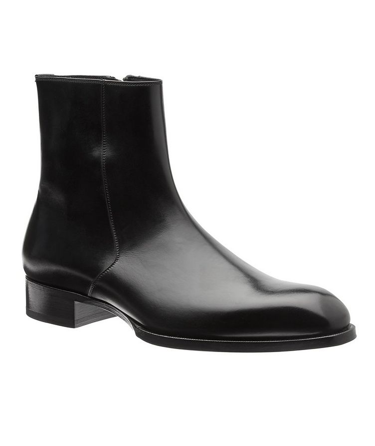 Elkan Ankle Boots image 0