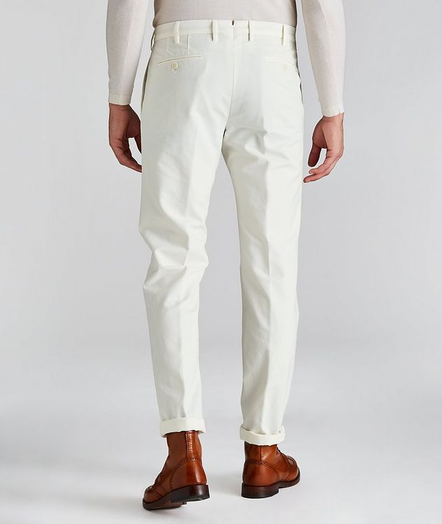 Slim Sport Cotton Chinos  picture 2