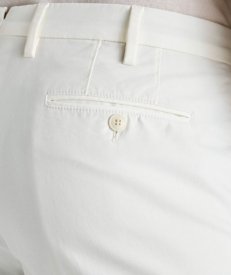 Slim Sport Cotton Chinos  image 2