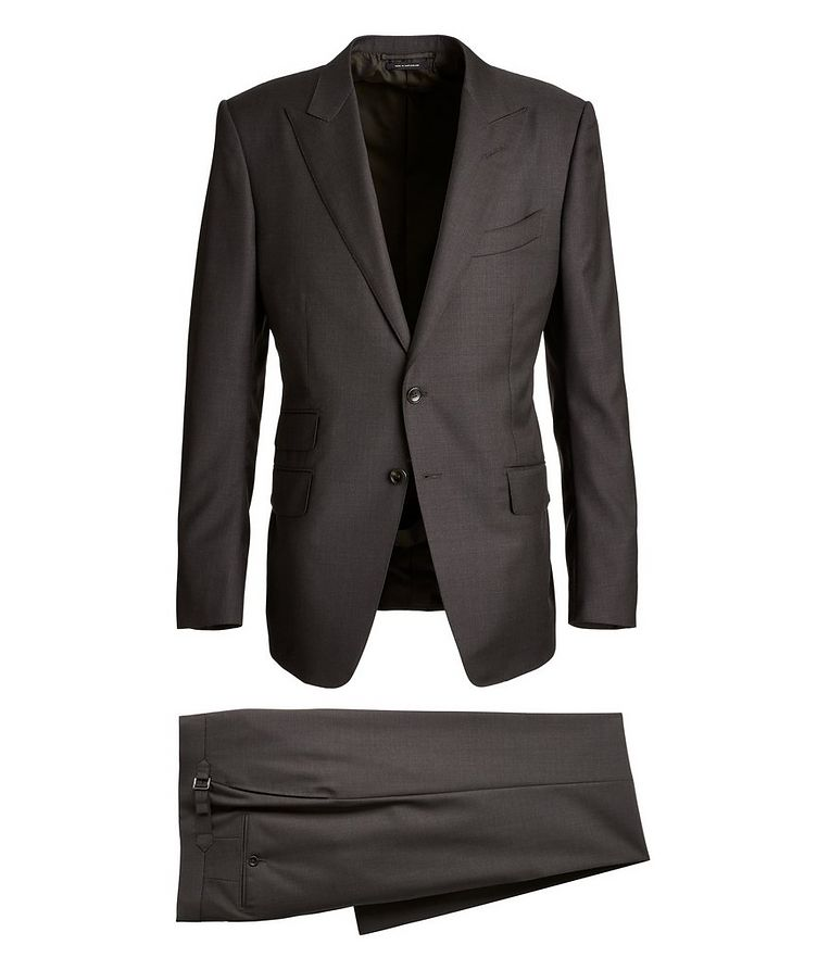 O'Connor Wool Suit image 0