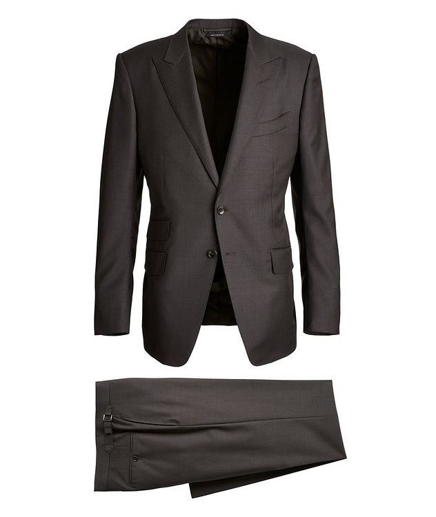 O'Connor Wool Suit picture 1